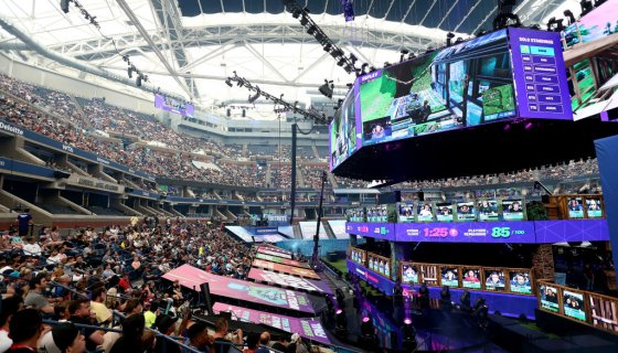 Coronavirus Pandemic Forces Epic To Cancel 2020 'Fortnite' World Cup | The Latest Hip-Hop News, Music and Media