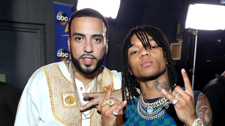 French Montana Throws Mad Shade At Swae Lee