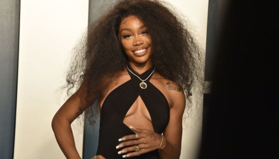 SZA Accused Of Bleaching After Posting Vitamin Routine On Instagram   The Latest Hip-Hop News, Music and Media