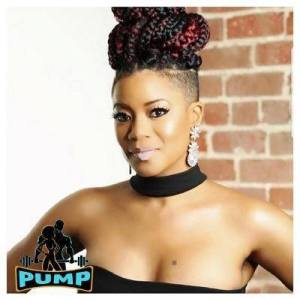 Shiré Burgess, Music Supervisor of URBANFLIX TV's New Series 'PUMP' tells us what it takes to solidify great music in a series  