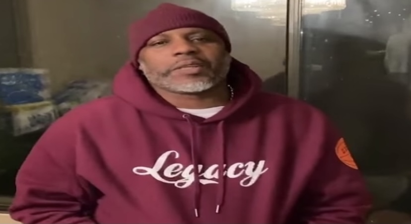 DMX To Undergo Tests on Wednesday To Reveal His Level of Brain Function and For His Family To Make Decisions as He Remains on Life Support and in a Coma