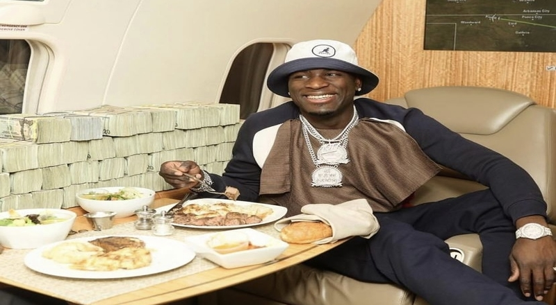 Ralo is Reportedly Pleading Guilty To 2018 Drug Case Where He Was Found With $1 Million Worth of Marijuana on Private Jet; Faces a Maximum of 40 Years in Prison