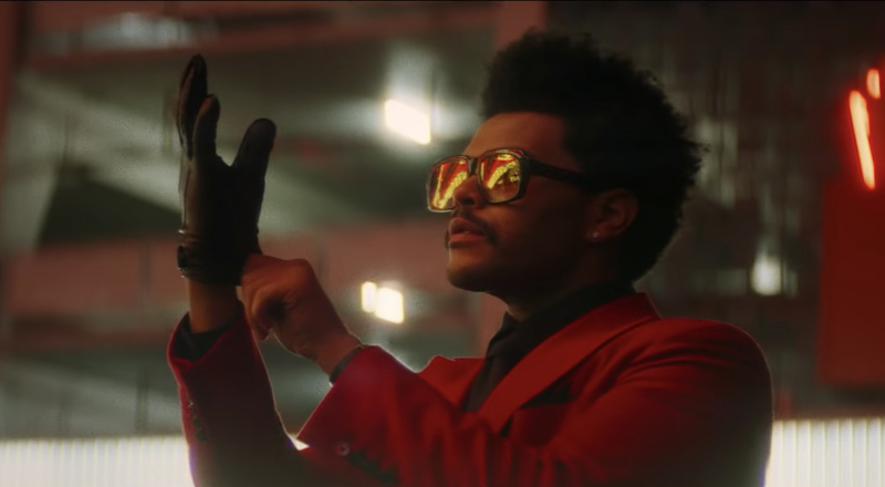 "The Weeknd's ""Blinding Lights"" Becomes Biggest Billboard Hot 100 Hit Ever"