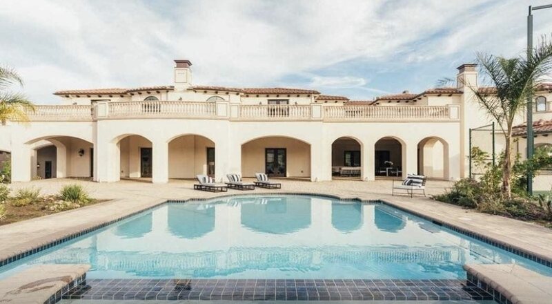 Polo G Purchases Mansion, in The San Fernando Valley, For Nearly $5 Million [PHOTOS]
