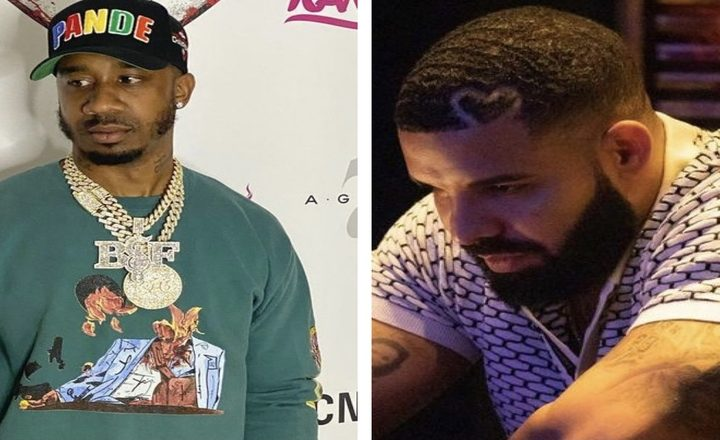 """Benny The Butcher and Drake's Highly Anticipated """"Buffalo Freestyle"""" Collaboration Leaks, on Twitter"""