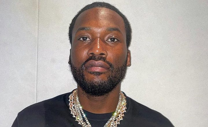 """Meek Mill Reveals Tracklist For Upcoming """"Expensive Pain"""" Album; Features Include Moneybagg Yo, Young Thug, Kehlani, Lil Baby, Lil Durk, and More"""