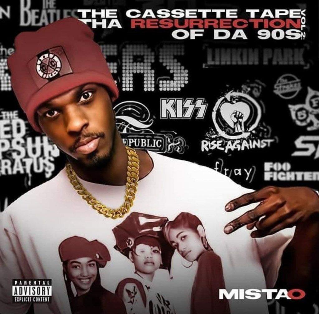 Mista o Upcoming Rap