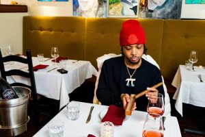 Rexdale Artist PVRX lives by the Gang Code