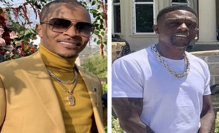 T.I. Defends Boosie, After His Instagram Account Was Deleted Again