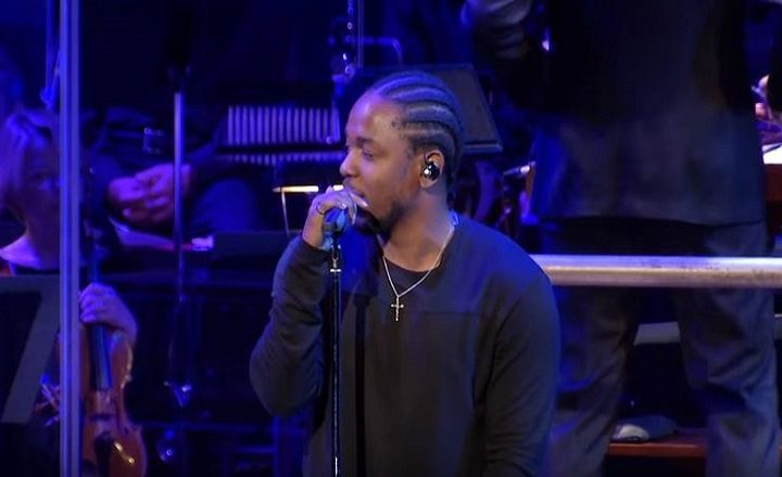 New Kendrick Lamar Tracks Reportedly Leak Online, as There's Speculation About New Album, Coming Soon