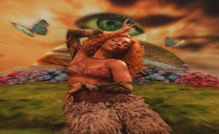 SZA Fans Get Fooled By Twitter User, Who Posted Fake Title, Cover Art, and Release Date, About an Alleged New SZA Album