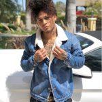 American YouTuber Rapper Tre Carter